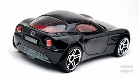Alfa Romeo 8C-2014