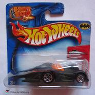 Batmobile Crooze Blister Short 24