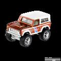 FYH05 Ford Bronco