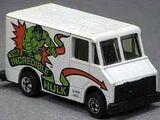 The Incredible Hulk (van)