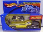 Pavement Pounder 89343