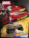 Wasp-Antmanandthewasp