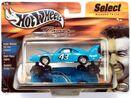 1970 Plymouth Superbird 2001 Hot Wheels Racing Select (Richard Petty)