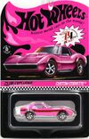 2019 19th Annual Collectors Nationals RLC Club Exclusive Custom Corvette Pink