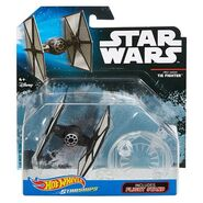 DXX48 First Order TIE Fighter package front