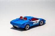 FYG84 - Lamborghini Countach Pace Car-3