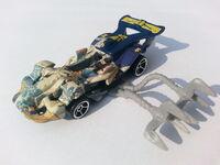 Musha Motors Race Car thumbnail