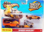 Trackin' Trucks Y0189