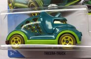 Tricera-Truck.2019 Original color