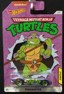 2020 Nickelodeon TMNT 3 of 5 Donatello (RRRoadster)
