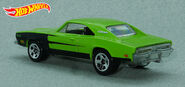 69' Dodge Charger (965) Hotwheels L1230748