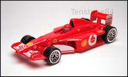 Ferrari F1 GP a