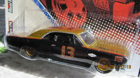 Vintage racing 21