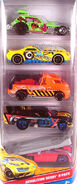Demolition Derby 5-Pack (2012)