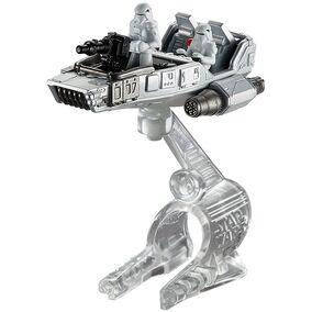 First Order Snowspeeder (CKJ70) 01