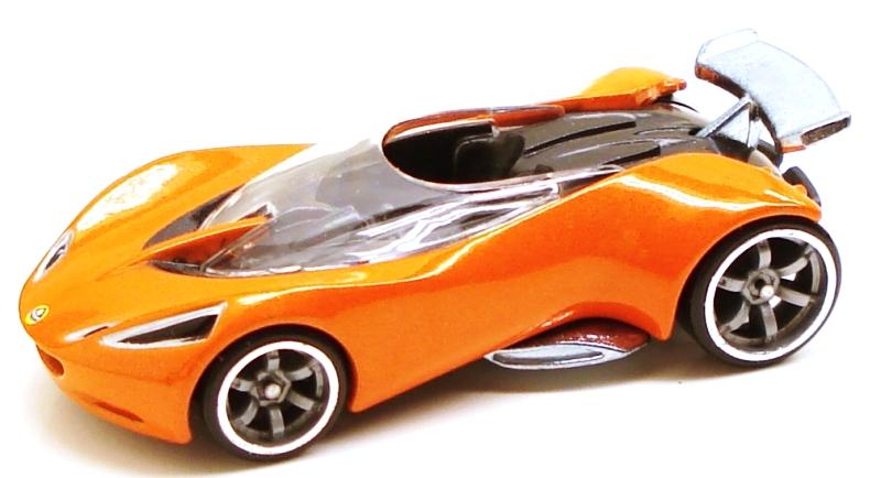 Lotus Concept Hot Wheels Wiki Fandom Powered By Wikia