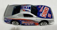 Mustang Cobra Crunch bar