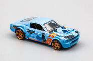 DFL83 67 Shelby GT500-1