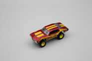 FYN74 70 Oldsmobile 442-1