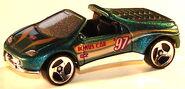 Pontiac Salsa grnBonus972