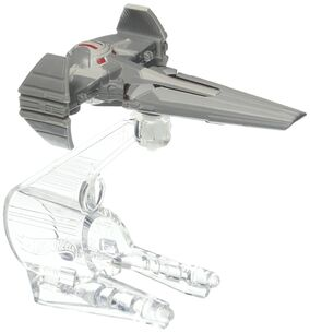 Sith Infiltrator (CGW72) 01