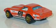 69' COPO Corvette (4297) HW L1180353