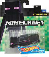 DXT23 Enderman package front