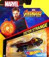 Doctor Strange (FRB34) 01