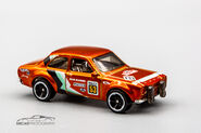 GHB86 - 70 Ford Escort RS1600-2