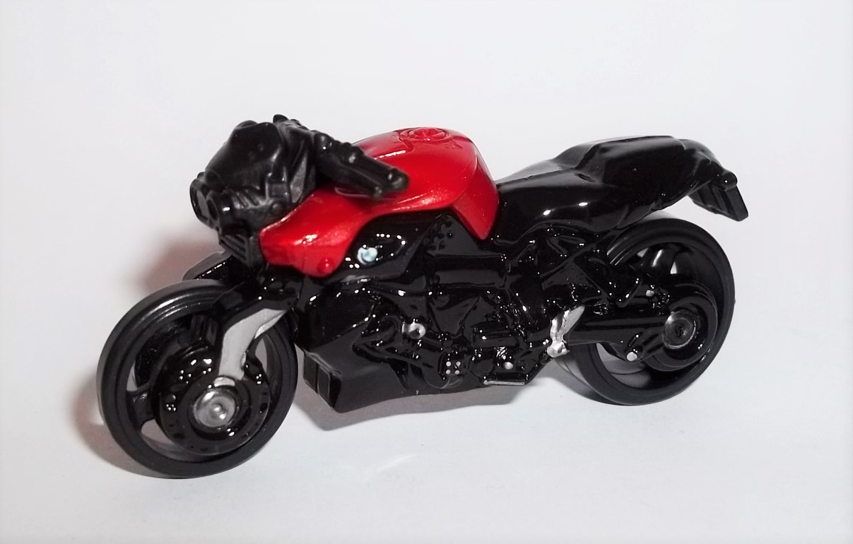 Bmw K 1300 R Hot Wheels Wiki Fandom Powered By Wikia