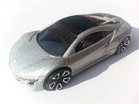 '12 Acura NSX Concept thumbnail