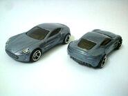 HW 2012 FE Aston Martin One-77
