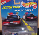 Police Force: Action Pack