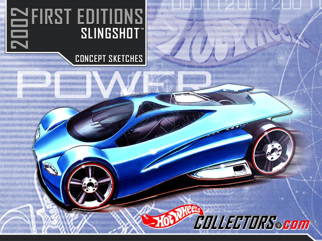 New Ford Pantera >> Sling Shot | Hot Wheels Wiki | FANDOM powered by Wikia
