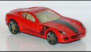 Ferrari 599 GTB (3847) HW L1170174