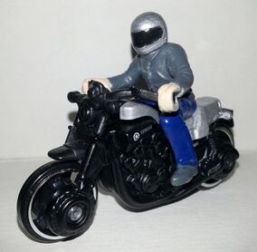 HW-Motor Cycles-Yamaha Vmax