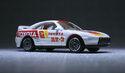 Toyota MR2 Rally (1991 FE-No Chrome Light Bar)
