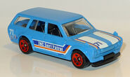 71' Datsun Bluebird 510 wagon (4148) HW L1170952