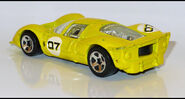 Ferrari P4 (3899) HW L1170301