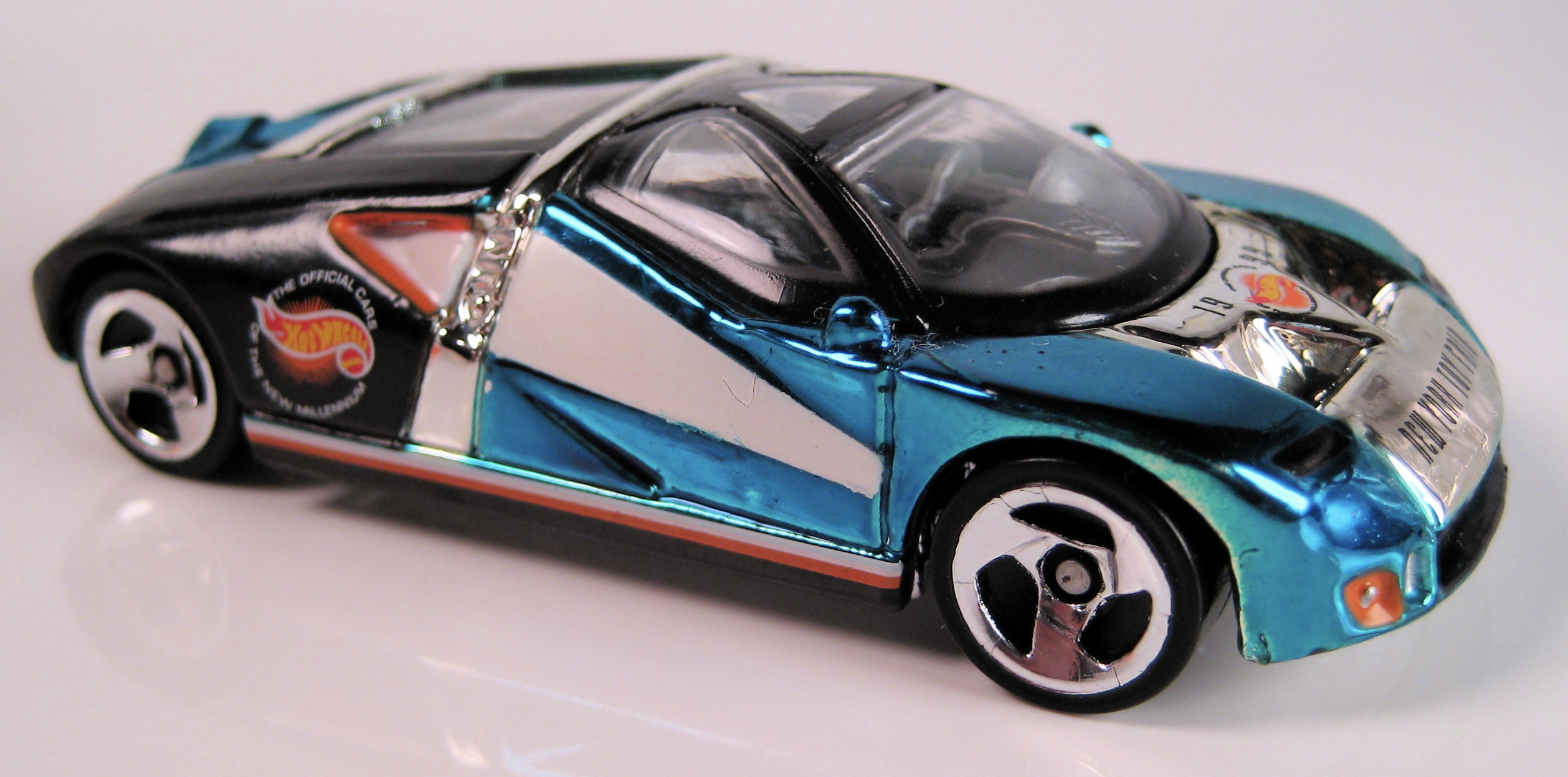 Ford GT 90 Hot Wheels Wiki
