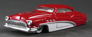 G18 Hot Wheels So Fine 1951 Buick Roadmaster 2005 Real Riders (1)