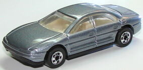 Oldsmobile Aurora Gry