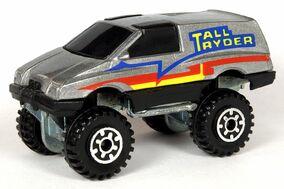 Tall Ryder - 6011df