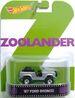 Zoolander retro