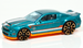 10 ford shelby gt-500 super snake 2012 teal