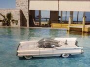 55 Lincoln Futura