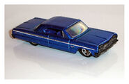 64' Impala (1299) HW DSC09555