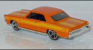 65' Pontiac GTO (934) HW L1170029