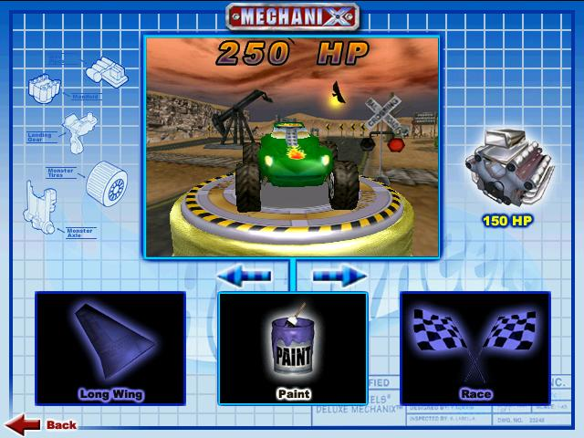 File:Cat-A-Pult was Playable in Hot wheels mechanix PC 2000 Super Launcher 5-Pack.JPG