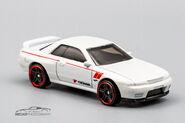FYF04 - Nissan Skyline GT-R (BNR32)-2